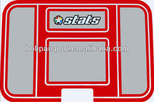 Mini basketball backboards for kids