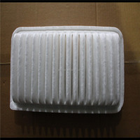 CHINA WENZHOU FACTORY SUPPLY AP142/3 AIR FILTER CAR NON-WOVEN FABRICS