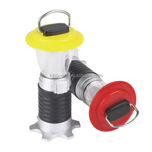 FL54121 IPX4 Plastic highlighted LED Camping lamp