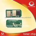 chip de redefinição de toner compatível para OKI C330 C530 MC361 MC561chip