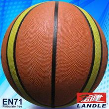 Standard Size 12 panels basketball
