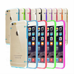 Mobile phone case for iphone 6 plus