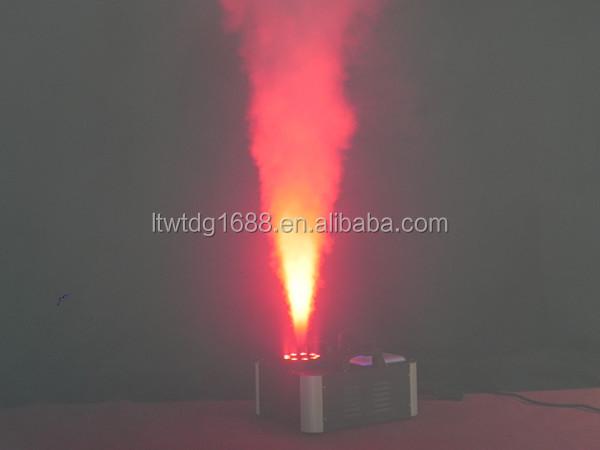 disco fog machine