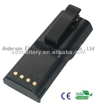 HNN9628 Rechargeable Battery Pack for Motorola GP300,GP600,GTX,GTX800,GTX900,LTS2000,MTX638...