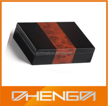 Personalized High Quality Antique Tea Chest (TB136)