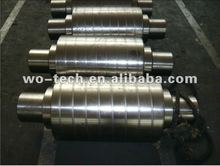 high quality controlled customized machining parts and components