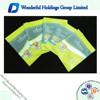 cheap plastic bag pet food heat sealing bag/dog food packaging bag