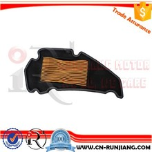Scooter Motorcycle Accessories Parts AirFilter Element For Suzuki AN125 HJ125T-7