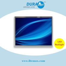 """12.1"""" TFT LCD Monitor LED Backlight 1000 nits 1024x768 Wide Temperate Range"""