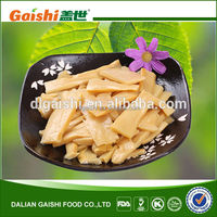 good taste seasoned bamboo shoot, sushi menma