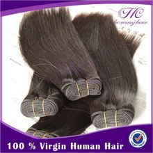 Golden Supplier 100% Unprocessed remy hair extensions reviews