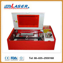cnc leather laser engraving machine for guns