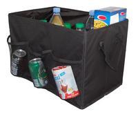 Plastic organizer bag in car car visor organizer with high quality
