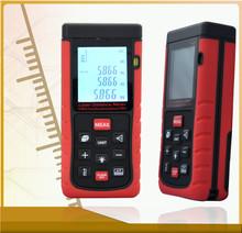 70 M de distancia láser de mano instrumento de medición