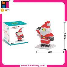 High Quality ABS toy bricks set nano building blocks for sale