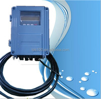 low-price Trans-time Ultrasonic Flowmeter or heat meter