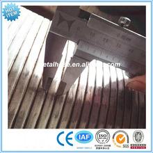 2015 hot item stainless steel flexible pipe tube