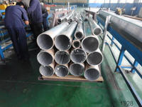 best prices high quality extruded aluminum hollow tube profile from china manufacturer and supplier