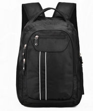 2014 black sport backpack school bags notebook travel laptop rucksack itmes