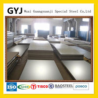 Stock Steel Production !! Thick & Thin Stainless Steel Plate Sus304