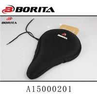 Borita seat cushion waterproof custom bicycle elastic seat cover