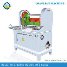 Factory direct supply new price rubber Strip Cutter/rubber Cutting Machine/ rubber sheet strip cutting machine