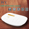 FDL-Temperature control Best GSM anti-thief alarm system ,work with IP cameras and wireless smoke detector gsm alarm system