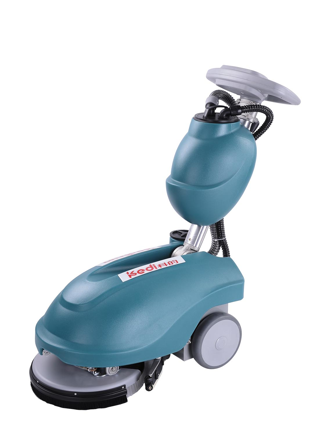 Multifunctional intelligent office hospital floor cleaning for Floor cleaning machine