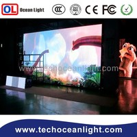 NEW Video full xxx on advertising led display xxx photos China