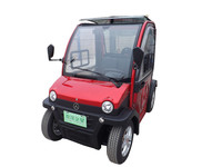 2015 The best New Year gift that chinese small electric car with factory direct sale price and high quality hot selling!