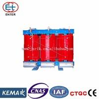 33KV dry type epoxy resin high voltage transformer price