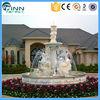 Stainless Steel Oriental Outdoor Water Fountain Garden