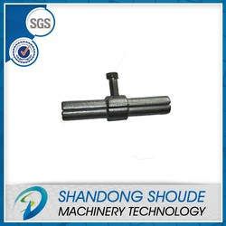scaffolding pipe joint pin / forged inner joint pin