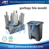 best price waste paper basket can plastic injection mold tooling maker
