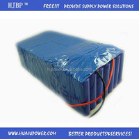 2014HOT SALE DEEP CYCLEl can be customized lithium battery electric car battery