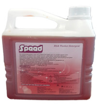 Speed Environmental Friendly Liquid Detergent Cleaner