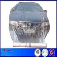 Auto Paintable Plastic Masking Film