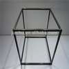 Fashion retail shop fittings metal store fixtures display accessory supermarket furniture