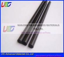 Fornitura asta in fibra di carbonio, ad alta resistenza asta in fibra di carbonio, produttore professionale