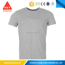 round bottom manufactures popular 95 cotton 5 lycra men t shirt- 7 years alibaba experience