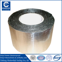 China supplier adhesive tapes bitumen waterproof