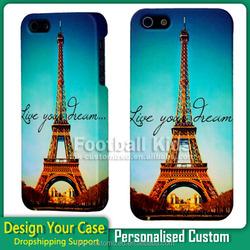 Live your dream custom for iphone 6 6s 6plus 5 5c case