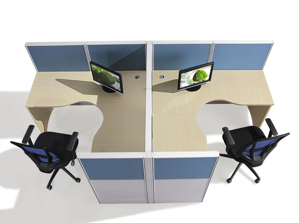 Cf siège arc forme de bureau poste de travail informatique