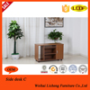 side table/reception desk/file cabinet