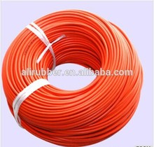 Single Core High Leading Silicone Rubber Insulated Wires best price