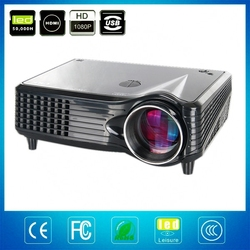 Cheap Hot Newest CRE X300 OSRAM Full Color LED 50,000 Hours 800*480 Support 1080P 1500 Lumens LCD LED