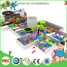 2015 New style Shopping mallindoor playground equipment prices