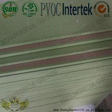 Gypsum Board / Drywall / Gypsum Plasterboard price for Construction