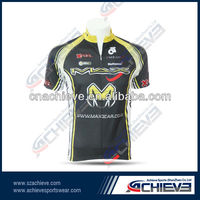 Custom high quality cycling team jerseys