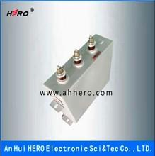 500uF 2500V MFD(O) eletrolytic power capacitor for high voltage